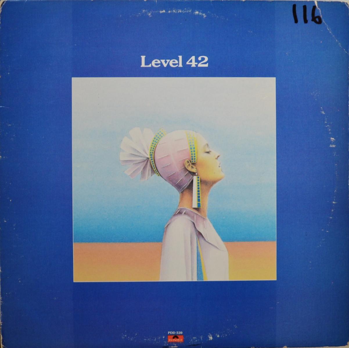 LEVEL 42 / STARCHILD (12