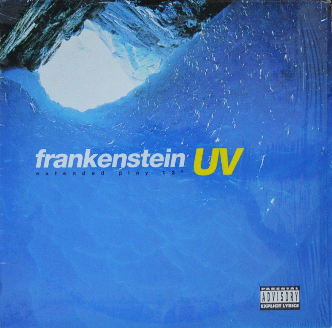 FRANKENSTEIN / UV (2×12
