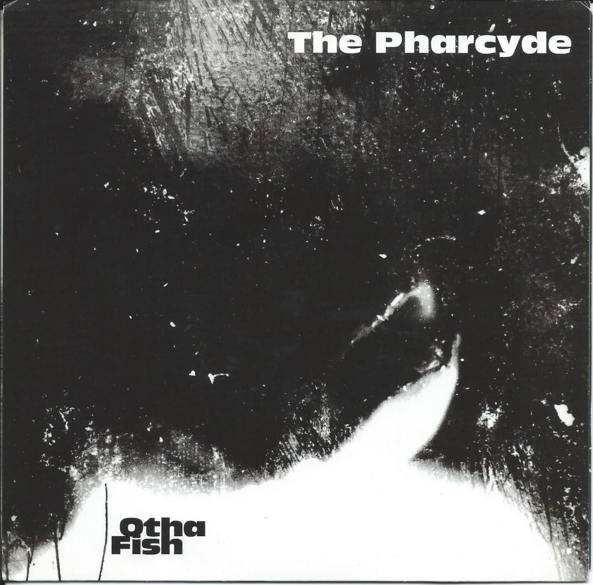 THE PHARCYDE / OTHA FISH / PHARCYDE LIVE AT DODGER STADIUM (7