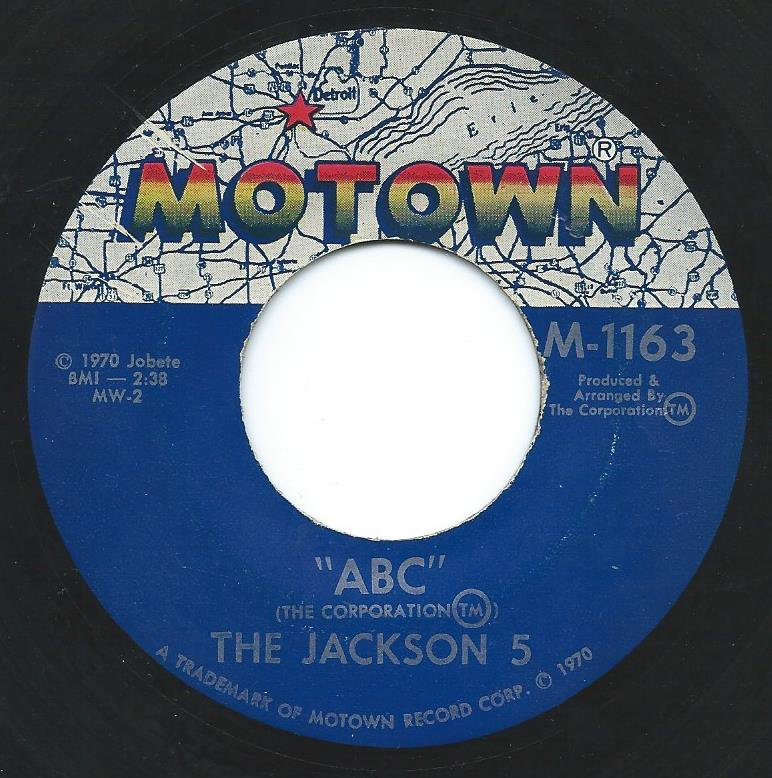 THE JACKSON 5 / ABC / THE YOUNG FOLKS (7