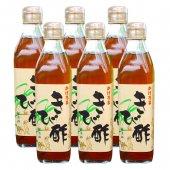 【送料込み】加計呂麻(かけろま)きび酢<br>300ml【6本セット】