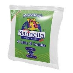 マリネッラ 冷凍 水牛乳のモッツァレッ...