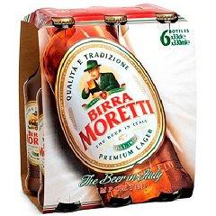 【ケース購入】モレッティ・ビール 330ml×24本