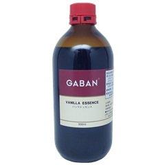 GABAN(ギャバン) バニラエッセンス 500ml瓶(業務用)