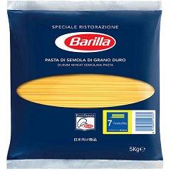バリラ スパゲッティ(No.7) 5kg(正規輸入品・業務用)