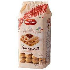 BONOMI(ボノミ) サヴォイアルディ 400g