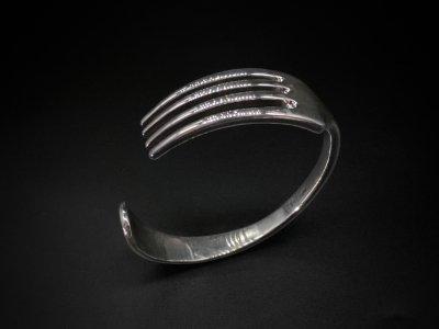 2$sjewelry/bangle214L/silver