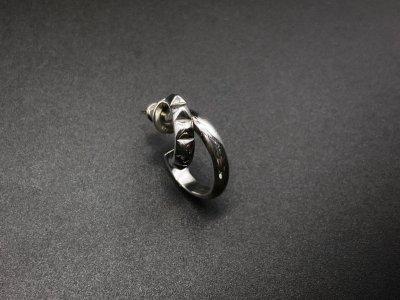 2$sjewelry/pierce125/right type/silver