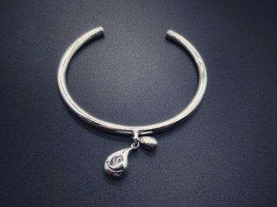 2$sjewelry/bangle556/silver