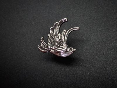 silly essence/swallow pierce/right type/silver