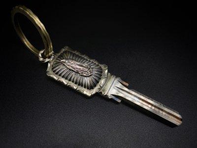 silly essence/guadalupe maria custom key/sb/brass