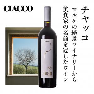 【某航空会社ファーストクラス提供赤ワイン!コストパフォーマンス一番!】 2010 チャッコ