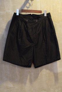 tim.(16SS)/ティム/下着風detail shorts