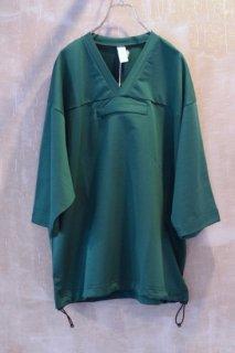 ROTOL(17SS)/ロトル/GIANT TEE green