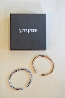 VITAFEDE/ヴィタフェデ/MINI TITAN BRACELET<img class='new_mark_img2' src='//img.shop-pro.jp/img/new/icons15.gif' style='border:none;display:inline;margin:0px;padding:0px;width:auto;' />