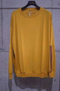 superNova(17AW)/スーパーノヴァ/Three Line LS Tee For IDIOME lineTHREE Mtd<img class='new_mark_img2' src='//img.shop-pro.jp/img/new/icons15.gif' style='border:none;display:inline;margin:0px;padding:0px;width:auto;' />