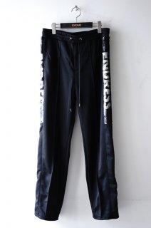 TAAKK(18SS)/ターク/EN DRESS JERSEY PANTS