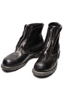 GUIDI/グイディ/MILITARY BOOTS<img class='new_mark_img2' src='https://img.shop-pro.jp/img/new/icons15.gif' style='border:none;display:inline;margin:0px;padding:0px;width:auto;' />
