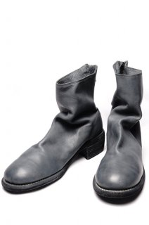 GUIDI/グイディ/BACK ZIP BOOTS
