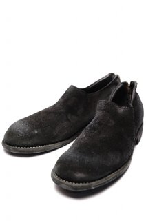 GUIDI/グイディ/BACK ZIP LOW BOOTS<img class='new_mark_img2' src='//img.shop-pro.jp/img/new/icons15.gif' style='border:none;display:inline;margin:0px;padding:0px;width:auto;' />
