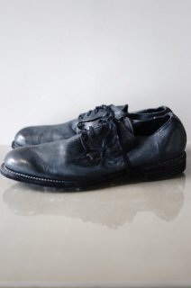 GUIDI/グイディ/ONEPIECE DERBY SHOES<img class='new_mark_img2' src='https://img.shop-pro.jp/img/new/icons15.gif' style='border:none;display:inline;margin:0px;padding:0px;width:auto;' />