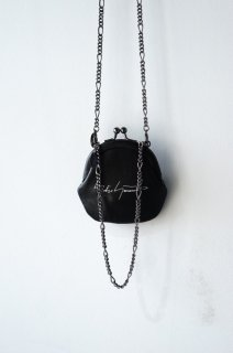 Byohjiyamamoto(19SS)/ビーヨウジヤマモト/coin purse necklace<img class='new_mark_img2' src='https://img.shop-pro.jp/img/new/icons15.gif' style='border:none;display:inline;margin:0px;padding:0px;width:auto;' />