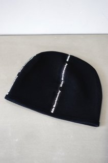 WhiteMountaineering(19SS)/ホワイトマウンテニアリング/SEAMLESS BEANIE<img class='new_mark_img2' src='https://img.shop-pro.jp/img/new/icons15.gif' style='border:none;display:inline;margin:0px;padding:0px;width:auto;' />