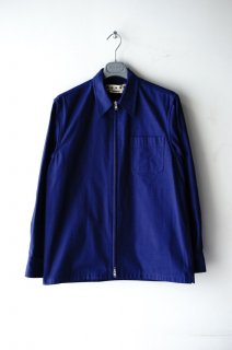 MARNI(19SS)/マルニ/ZIP UP SHIRT BLOUSON<img class='new_mark_img2' src='https://img.shop-pro.jp/img/new/icons15.gif' style='border:none;display:inline;margin:0px;padding:0px;width:auto;' />