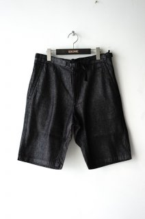 WHEIR BOBSON(19SS)/ウェアボブソン/CLIMBING SHORT PANTS bk