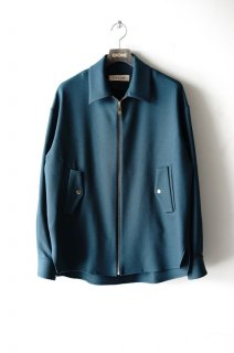 CULLNI(19AW)/クルニ/Zip Up Shirt Blouson