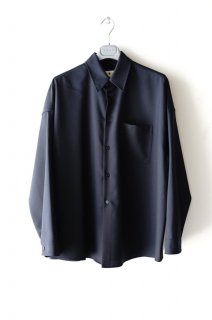 MARNI(19AW)/マルニ/Wool Shirt<img class='new_mark_img2' src='https://img.shop-pro.jp/img/new/icons15.gif' style='border:none;display:inline;margin:0px;padding:0px;width:auto;' />