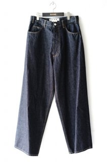 MARNI(19AW)/マルニ/denim wide trousers<img class='new_mark_img2' src='https://img.shop-pro.jp/img/new/icons15.gif' style='border:none;display:inline;margin:0px;padding:0px;width:auto;' />