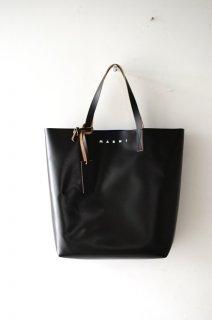 MARNI(19AW)/マルニ/PVC shopping bag blue