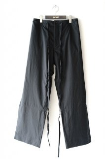 OAMC(20SS)/オーエーエムシー/CLINICAL PANT-cotton<img class='new_mark_img2' src='https://img.shop-pro.jp/img/new/icons15.gif' style='border:none;display:inline;margin:0px;padding:0px;width:auto;' />