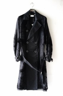 TAAKK(20SS)/ターク/SAVANNA COAT