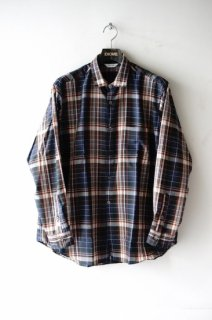 WELLDER(20SS)/ウェルダー/WELLDER Standard Shirt