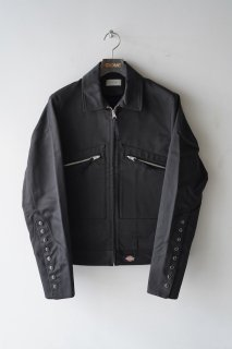 BED J.W. FORD(20AW)/ベッドフォード/Dickies Western Blouson bk<img class='new_mark_img2' src='https://img.shop-pro.jp/img/new/icons15.gif' style='border:none;display:inline;margin:0px;padding:0px;width:auto;' />