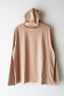 TAAKK(20AW)/ターク/MASK Tee beige<img class='new_mark_img2' src='https://img.shop-pro.jp/img/new/icons15.gif' style='border:none;display:inline;margin:0px;padding:0px;width:auto;' />