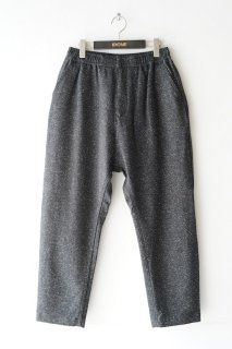 WhiteMountaineering(20AW)/ホワイトマウンテニアリング/STRETCHED TWEED SAROUEL PANTS <img class='new_mark_img2' src='https://img.shop-pro.jp/img/new/icons15.gif' style='border:none;display:inline;margin:0px;padding:0px;width:auto;' />