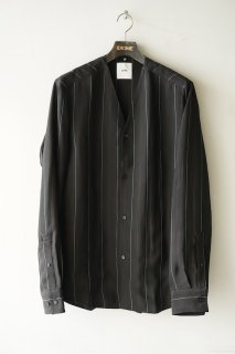 OAMC(20AW)/オーエーエムシー/SPRIT SHIRT - STRIPED VISCOSE<img class='new_mark_img2' src='https://img.shop-pro.jp/img/new/icons15.gif' style='border:none;display:inline;margin:0px;padding:0px;width:auto;' />