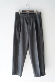 lownn(20AW)/ローン/Wide Pants<img class='new_mark_img2' src='https://img.shop-pro.jp/img/new/icons15.gif' style='border:none;display:inline;margin:0px;padding:0px;width:auto;' />