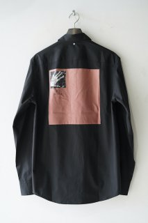 OAMC(21SS)/オーエーエムシー/MARK SHIRT<img class='new_mark_img2' src='https://img.shop-pro.jp/img/new/icons14.gif' style='border:none;display:inline;margin:0px;padding:0px;width:auto;' />