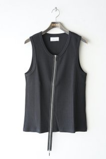 TAAKK(21SS)/ターク/Tank Top<img class='new_mark_img2' src='https://img.shop-pro.jp/img/new/icons14.gif' style='border:none;display:inline;margin:0px;padding:0px;width:auto;' />