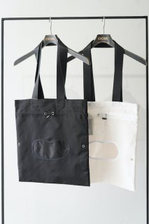 SHOOP(21SS)/シュープ/SHOOP × SDADIO MASK TOTE BAG<img class='new_mark_img2' src='https://img.shop-pro.jp/img/new/icons14.gif' style='border:none;display:inline;margin:0px;padding:0px;width:auto;' />