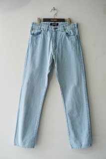 SHOOP(21SS)/シュープ/CAHLCEDONY WASHED LOOPS DENIM PANTS<img class='new_mark_img2' src='https://img.shop-pro.jp/img/new/icons14.gif' style='border:none;display:inline;margin:0px;padding:0px;width:auto;' />