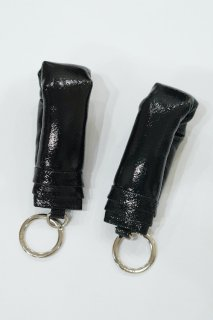 WADDED KEY HOLDER<img class='new_mark_img2' src='https://img.shop-pro.jp/img/new/icons14.gif' style='border:none;display:inline;margin:0px;padding:0px;width:auto;' />