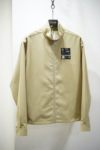 SYSTEM FULL ZIP SHIRT<img class='new_mark_img2' src='https://img.shop-pro.jp/img/new/icons14.gif' style='border:none;display:inline;margin:0px;padding:0px;width:auto;' />