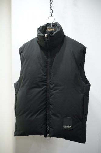 INFLATE GILET<img class='new_mark_img2' src='https://img.shop-pro.jp/img/new/icons14.gif' style='border:none;display:inline;margin:0px;padding:0px;width:auto;' />