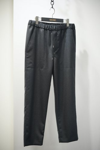 DRAWCORD PANT<img class='new_mark_img2' src='https://img.shop-pro.jp/img/new/icons14.gif' style='border:none;display:inline;margin:0px;padding:0px;width:auto;' />