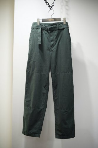 TRENCH PANTS<img class='new_mark_img2' src='https://img.shop-pro.jp/img/new/icons14.gif' style='border:none;display:inline;margin:0px;padding:0px;width:auto;' />